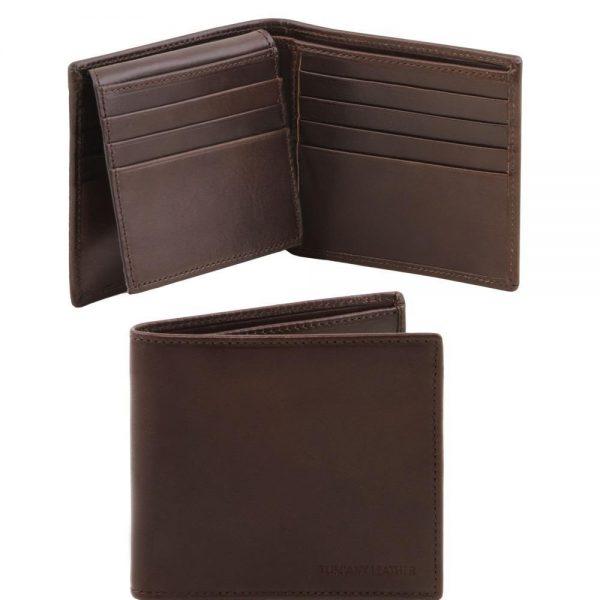 Мъжки портфейл TL141472-06
