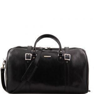 Пътна кожена чанта BERLIN TL1013-06