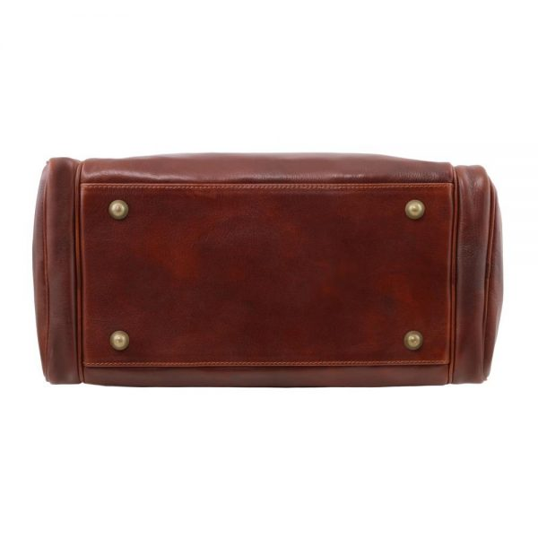 Пътна кожена чанта TL VOYAGER TL141441-01