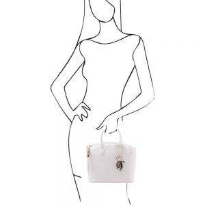 Стилна дамска чанта TL141265-03