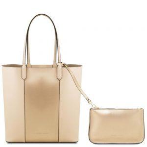Стилна дамска чанта TL141702-02