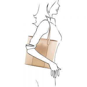 Стилна дамска чанта TL141702-03