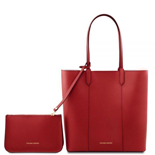 Стилна дамска чанта TL141709-03