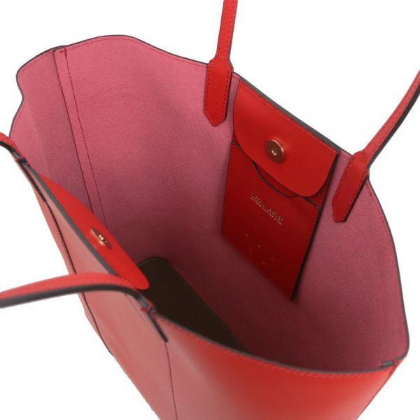 Стилна дамска чанта TL141709-05