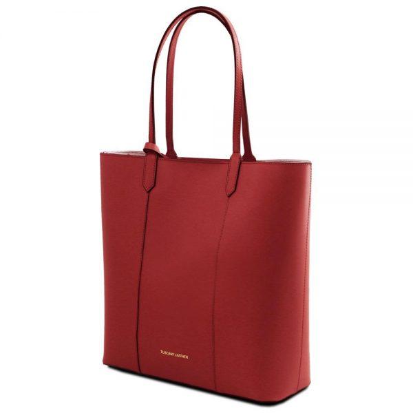 Стилна дамска чанта TL141709-06