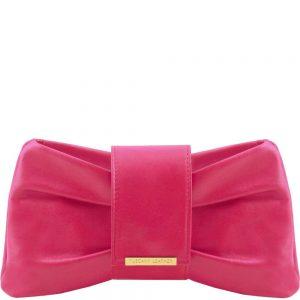 Стилна кожена чанта TL141358-02