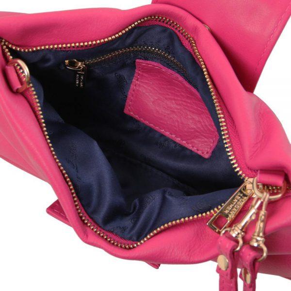 Стилна кожена чанта TL141358-04