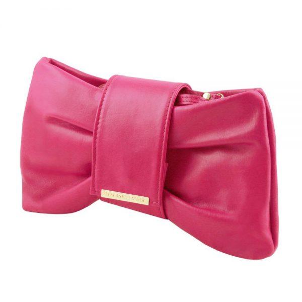 Стилна кожена чанта TL141358-05