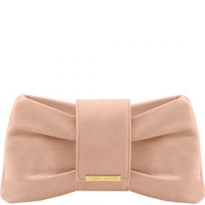 Стилна кожена чанта TL141358-08