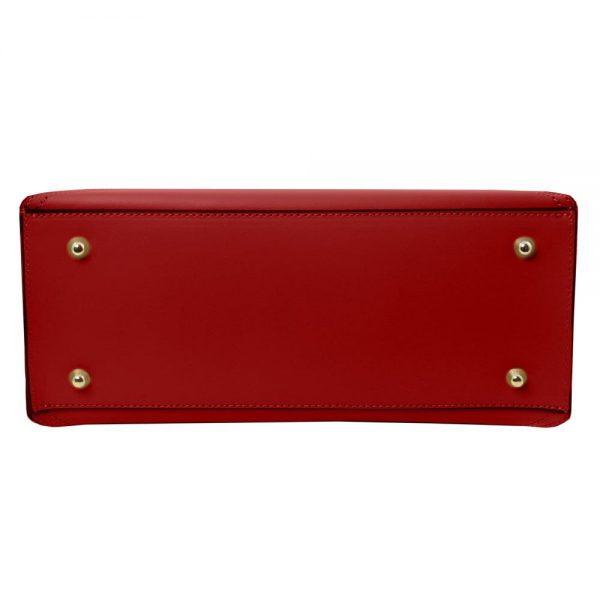 Стилна кожена чанта TL141625-03