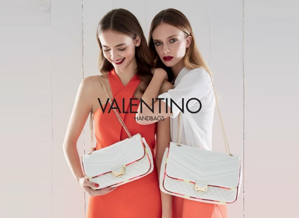 Valentino - дрехи