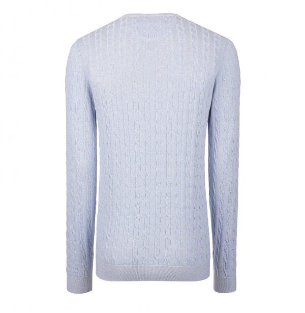 син мъжки пуловер