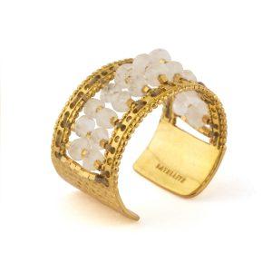 модерен пръстен